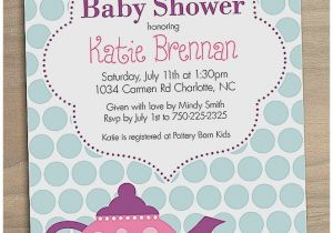Baby Shower High Tea Invitation Wording Baby Shower Invitation Awesome High Tea Invi