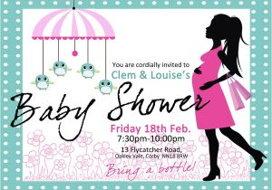 Baby Shower Images for Invitations Baby Shower Invitations Uprinting Com