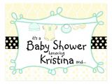 Baby Shower Invitation Ideas for Unknown Gender Baby Shower Invitation Gender Unknown Postcard