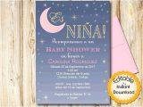 Baby Shower Invitation In Spanish Quinceanera Invitations Templates In Spanish Lovely