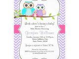 Baby Shower Invitation Information Cheap Owl Baby Shower Invitations – Diabetesmangfo