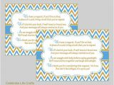 Baby Shower Invitation Inserts Bring Book Crown Baby Shower Bring A Book Invitation Inserts
