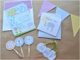 Baby Shower Invitation Kits Do It Yourself Do It Yourself Baby Shower Invitations Templates