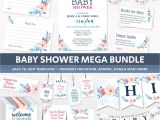 Baby Shower Invitation Packages Mr & Mrs Wedding Invitation Templates