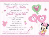 Baby Shower Invitation Text Template Baby Shower Invitation Free Baby Shower Invitation