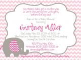 Baby Shower Invitation Text Template the Fascinating Free Baby Shower Invitation Templates