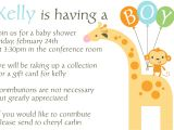 Baby Shower Invitation Wording for Office Party Work Baby Shower Invitation Wording