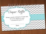 Baby Shower Invitations and Diaper Raffle Tickets Baby Shower Diaper Raffle Ticket Diaper Wipe Raffle Card