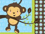 Baby Shower Invitations Boy Monkey theme Monkey Baby Shower Party Favors Ideas