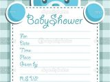 Baby Shower Invitations Card Making Baby Shower Invitation Cards