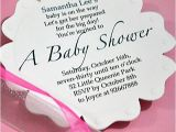 Baby Shower Invitations Card Making Handmade Baby Shower Invitations