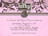 Baby Shower Invitations Dollar Tree Designing Dollar Tree Baby Shower — Liviroom Decors