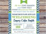 Baby Shower Invitations for Baby Already Born Pinterest the World S Catalog Of Ideas