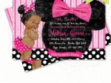 Baby Shower Invitations for Girls Minnie Mouse Minnie Mouse Baby Shower Invitation Baby Girl Minnie Style