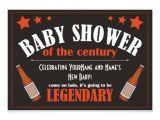 Baby Shower Invitations for Men Baby Shower for Men Invitation
