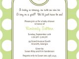 Baby Shower Invitations for Unknown Gender Unknown Gender Baby Shower Invitations