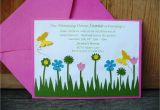 Baby Shower Invitations Garden theme Adorable Garden Baby Shower Margusriga Baby Party