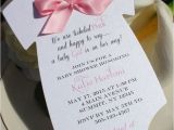 Baby Shower Invitations Ideas Best 25 Baby Girl Invitations Ideas On Pinterest