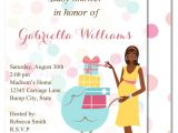 Baby Shower Invitations In Honor Of Baby Shower Invitation