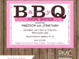 Baby Shower Invitations On Sale On Sale Custom Printed Baby Bbq Shower Invitations for Boy