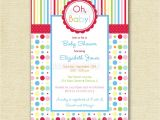 Baby Shower Invitations Stores Owl Baby Shower Invitations Image