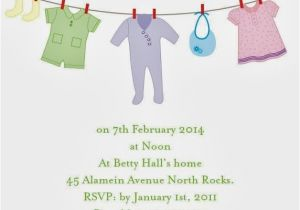 Baby Shower Invitations Via Email Baby Shower Invitations Via Email Party Xyz