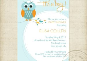 Baby Shower Invitations Via Email Email Baby Shower Invitations Template Resume Builder