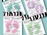 Baby Shower Invitations Walgreens Design Baby Shower Invitations at Walgreens Customized