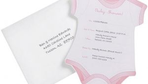 Baby Shower Invitations Walmart Baby Shower Invitations at Walmart – Gangcraft