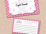 Baby Shower Invitations Walmart Template Printable Princess Baby Shower Invitations
