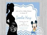 Baby Shower Invitations with sonogram Picture Awesome Baby Shower Invitations with Ultrasound Picture