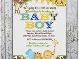 Baby Shower Invitations Zoo Animal theme Baby Shower Invitation Luxury Baby Shower Invitations Zoo