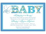 Baby Shower Invite Quotes Quotes for Boys Baby Shower Quotesgram