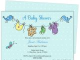 Baby Shower Invite Template for Email Baby Shower Email Invitations