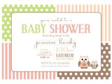Baby Shower Invite Template for Email Baby Shower Email Invitations Templates