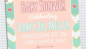 Baby Shower Invites Nz Design Project Baby Shower Invitation