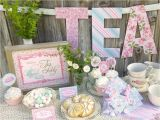 Baby Shower Invites Tea Party theme Tea Party Baby Shower Ideas Baby Ideas
