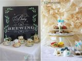 Baby Shower Invites Tea Party theme Tea Party Baby Shower Party Ideas 1 Of 17