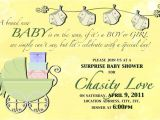 Baby Shower Invites Unisex Uni Baby Shower Invites