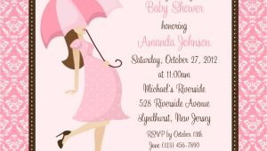 Baby Shower Invites with Photo Baby Shower Invitation Wording Fashion & Lifestyle
