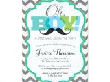Baby Shower Invites with Pictures Boy Baby Shower Invites theruntime Com