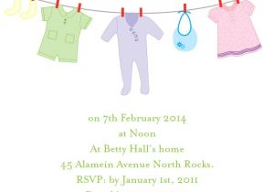 Baby Shower Magnet Invitations Baby Shower Magnet Invitations Party Xyz