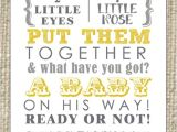 Baby Shower Poem Invite Baby Shower Poems for Everyone Cool Baby Shower Ideas