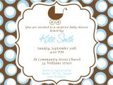 Baby Shower Rhymes for Invitations Baby Shower Invitations for Boy & Girls Baby Shower