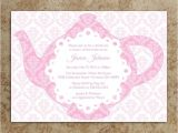 Baby Shower Tea Party Invitation Wording 100 Ideas to Try About Baby Shower Invitations