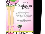 Bachelorette Party Invitation Examples Bachelorette Party Invitations Templates Legs