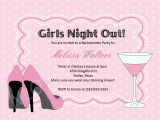 Bachelorette Party Invitation Examples Party Invitations Bachelorette Party Invites Design