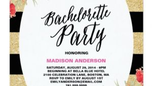 Bachelorette Party Invites Templates 30 Bachelorette Invitation Templates Free Sample