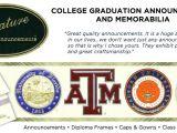 Balfour Invitations College Graduation Balfour Graduation Invitations Heritagetrails Info