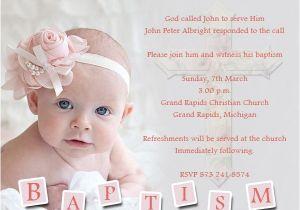 Baptism Invitation Card Wordings Baptism Invitation Wording – Gangcraft